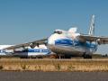 Россиянам запретили эксплуатировать самолеты Руслан