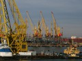 Рынок морских перевозок показал худший спад за 26 лет