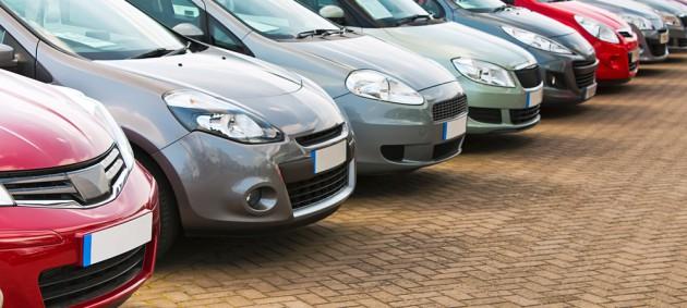 В Европе продают все меньше авто: Европейцы предпочитают электрокары