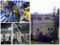 День в фото: Победа Динамо и
