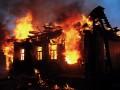 В Марьинке в частный дом попала взрывчатка