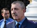Экс-начальник одесской милиции не задержан, а вызван на допрос