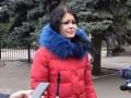 Избитую в Одессе рядовую Кулиш обвиняют в психологическом расстройстве