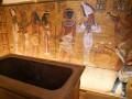 В Египте нашли новые гробницы и старинную промышленную зону