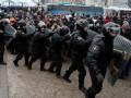 Дело Майдана: экс-чиновника МВД отпустили под домашний арест