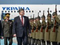 Порошенко в Турции: Рассчитываем на вашу поддержку
