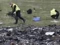 Следователи по МН17 обнародовали переговоры боевиков о Боинге