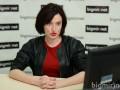 Онлайн-конференция с военным психологом Лизой Непийко