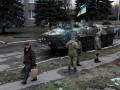 На Донбассе за ночь не прозвучало ни одного выстрела - штаб АТО