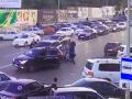 В Дагестане охранники министра МВД избили водителя