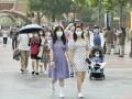 В Китае за сутки выявили семь новых случаев COVID-19
