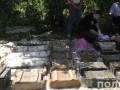 Под Ровно нашли крупнейший арсенал боеприпасов и оружие: известны детали