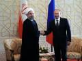 Россия и Иран договорились о военном сотрудничестве