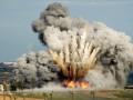 Авиация США разбомбила бензовозы Исламского государства