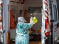 COVID-19: в Бердянске удвоилось число больных врачей