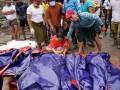 Число погибших при оползне в Мьянме превысило 160 человек. Фото: 18+