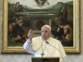 Папа Римский призвал остановить войну в мире на время пандемии COVID-19