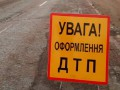 В Хмельницкой области два человека погибли в столкновении легковушек