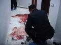 В Киеве произошел взрыв в жилом доме, есть раненый