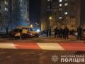 В Харькове стрельба: Убит директор кладбища