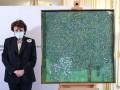 Франция вернет картину Климта законным владельцам