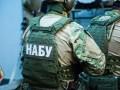 Появилось видео потасовки силовиков у здания САП