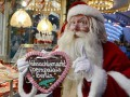 В Германии нехватка Санта-Клаусов