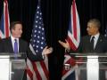 Обама и Кэмерон написали в Times совместную статью в поддержку Украины