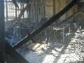 Бунт в одесской тюрьме: сгорела дежурная часть и пострадали пятеро сотрудников колонии