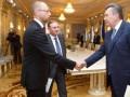 Всемирный конгресс украинцев позитивно оценивает соглашение между властями Украины и оппозицией