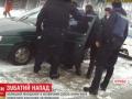 Животные инстикты: в Черновцах бывший милиционер покусал патрульных