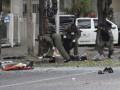 В Бангкоке прогремели два взрыва