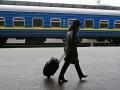 Укрзализныця запустит дополнительные поезда к Покрове