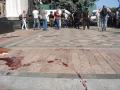 В результате стычек под Радой умер боец Нацгвардии - Кличко