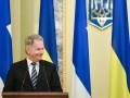 Президент Финляндии выразил сомнение в эффективности санкций против РФ