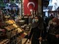 Власти Турции заявили о наиболее сложном периоде с начала пандемии