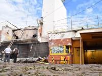 Крупнейшее ограбление в Парагвае: грабители подорвали хранилище