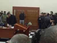 Убийство в Фастове: в Сети показали фото подозреваемого