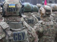 СБУ заявила о блокировке деятельности вымогателей в Одессе