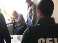 Под Житомиром медик военкомата вымогал 12 тыс. с непригодного к службе призывника