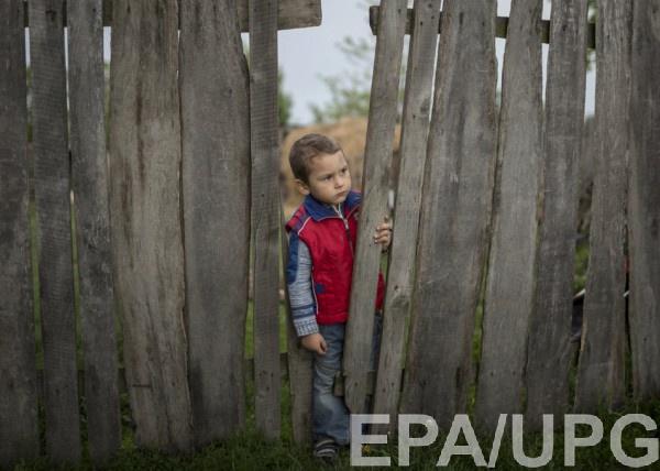 В Украине детдома заменят реабилитационными центрами