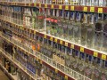 В Украине могут отменить минимальную цену на алкоголь