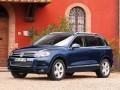 Минфин арендует Volkswagen Touareg за 1,2 миллиона в год