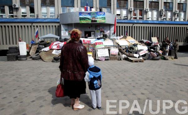 Украина требует, чтобы сепаратисты погасили миллиардные долги