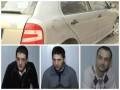 Милиция задержала грабителей автостопщиков в Киеве