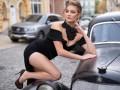 Вторая украинка выставила на торги девственность