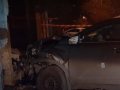 В Киеве патрульные обстреляли авто из-за отказа остановиться
