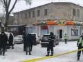 В магазине Кишинева взорвали гранату: есть жертвы