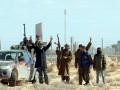 В Ливии освобожден похищенный украинский врач