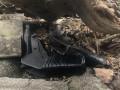 В Днепропетровской области из обреза ранили полицейского